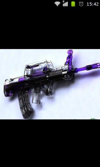 玩工具App|世界名枪集锦免費|APP試玩