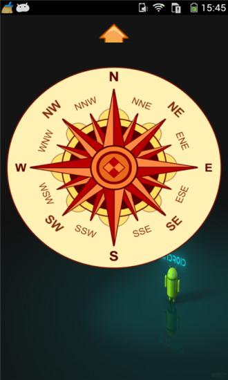 清新指南针