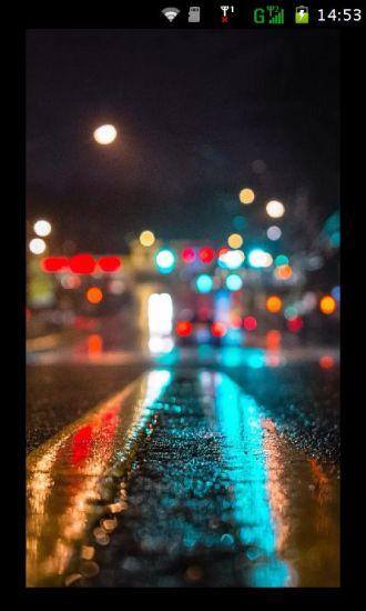 美丽夜景手机壁纸
