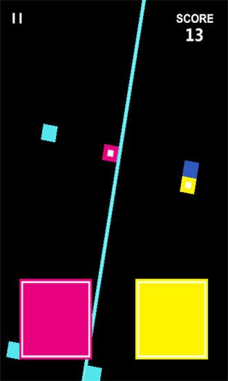 脑洞方块|玩休閒App免費|玩APPs