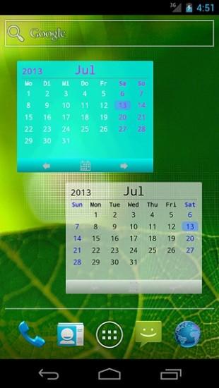 玩工具App|日历小工具免費|APP試玩