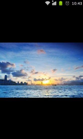 香港之特区特景