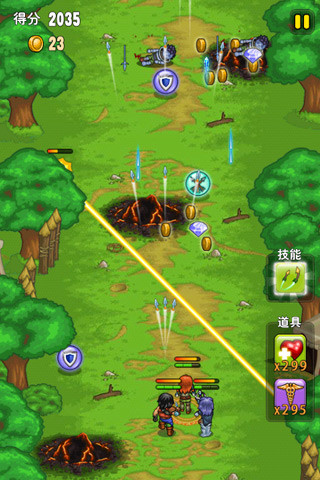 猎宝奇兵|玩角色扮演App免費|玩APPs