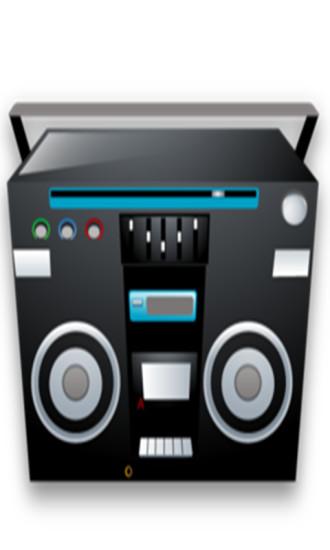 二代FM收音机