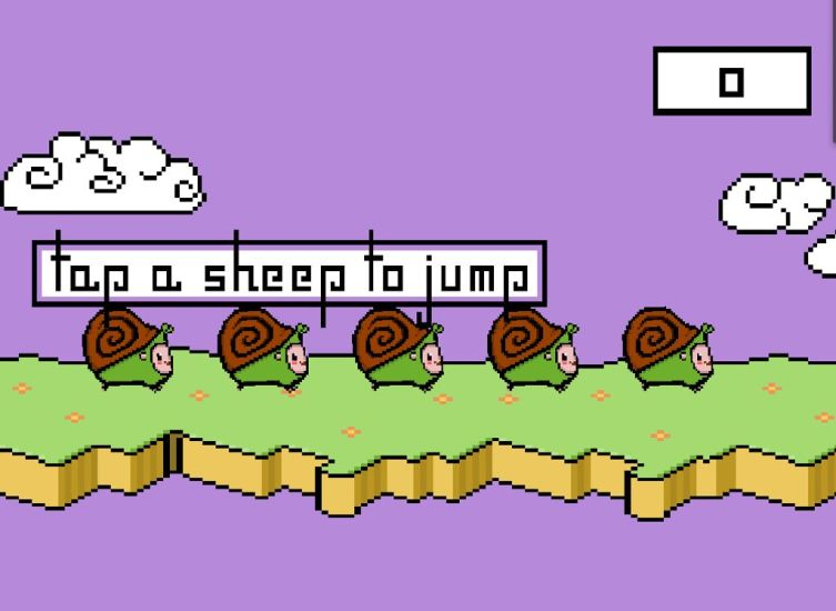 玩休閒App|无尽羊舍免費|APP試玩