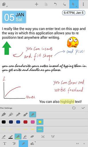 生活笔记 Pro|玩商業App免費|玩APPs