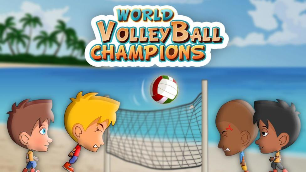 排球锦标赛|玩體育競技App免費|玩APPs