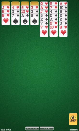 玩免費棋類遊戲APP|下載安卓单机纸牌 app不用錢|硬是要APP
