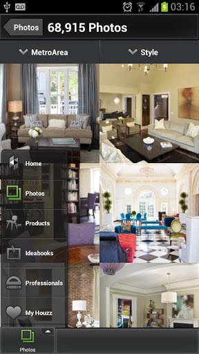 玩新聞App|Houzz 室内设计免費|APP試玩
