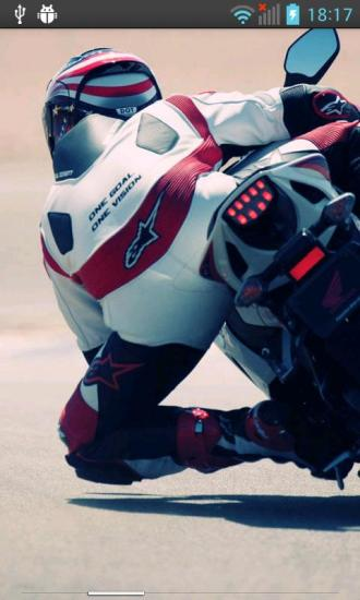 超酷摩托车壁纸