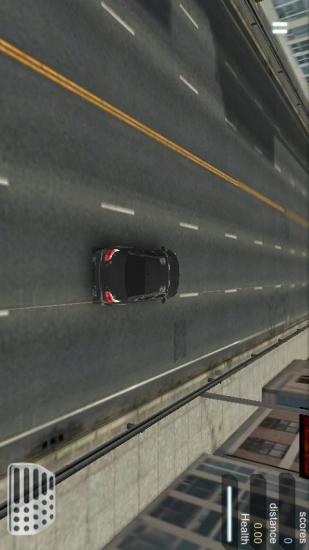 3D锐疾赛车