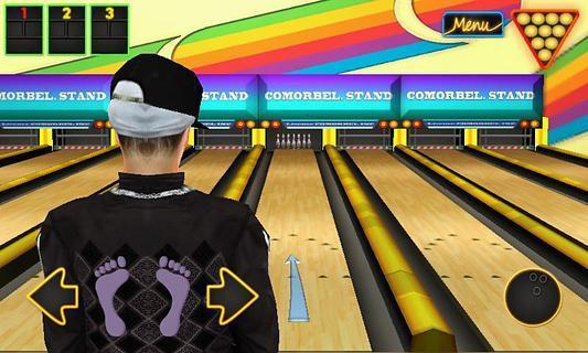 玩健康App|Real 3D Bowling (HarlemStrike)免費|APP試玩