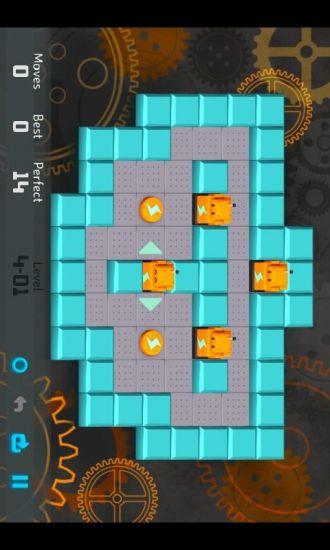 瓦力要充电|玩策略App免費|玩APPs