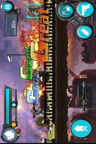 玩冒險App|魂斗罗之枪神记精品版免費|APP試玩