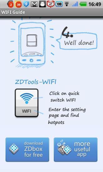 ZDTools-WIFI