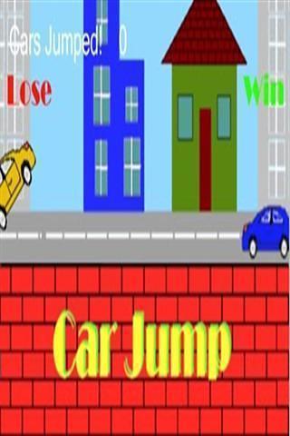 Car Jump - Free