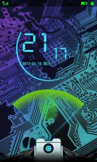 [Cydia for iOS7~iOS9必裝]多功能指紋上鎖工具「BioLockdown」 - 瘋先生