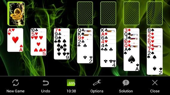 玩棋類遊戲App|国王纸牌免費|APP試玩