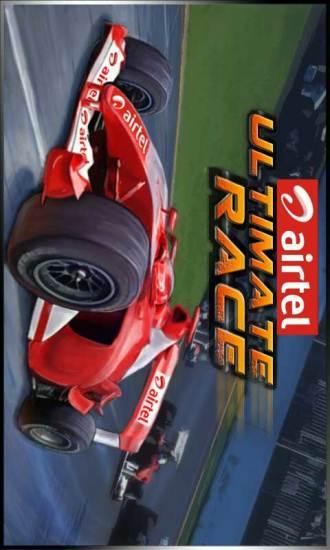 F1赛车大师赛
