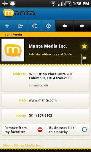 玩商業App|Manta免費|APP試玩