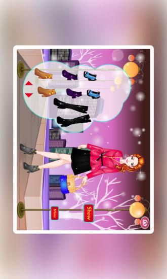 冬日新装|玩休閒App免費|玩APPs