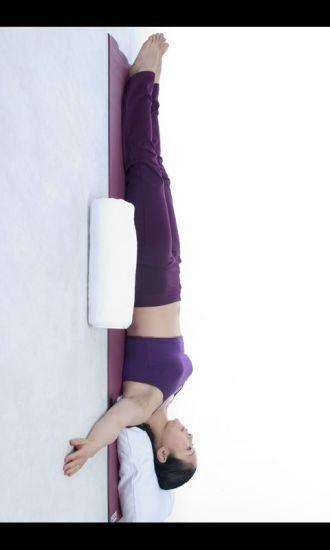 孕期瑜伽必做助顺产