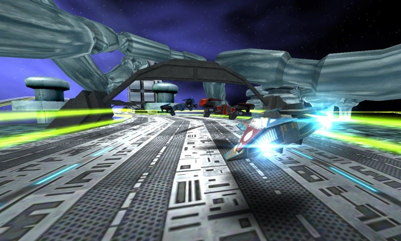 太空竞速3D版