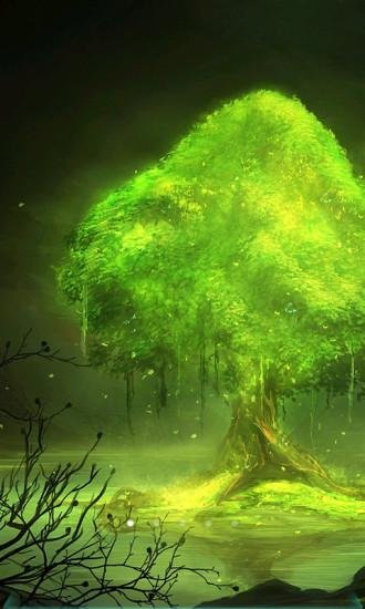 绿野仙踪动态壁纸