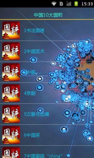 中国10大国粹