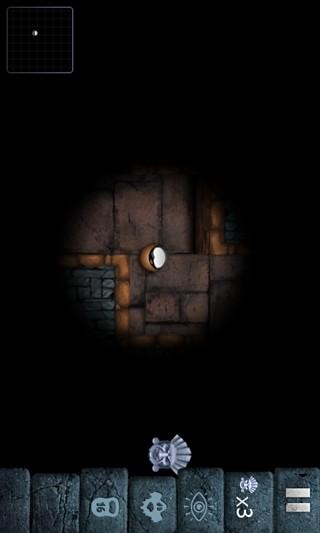 暗黑迷宫滚球