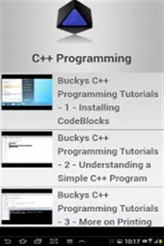 玩教育App|学习C / C + +编程免費|APP試玩