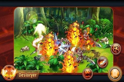 Skyrim:Knights Honor RPG