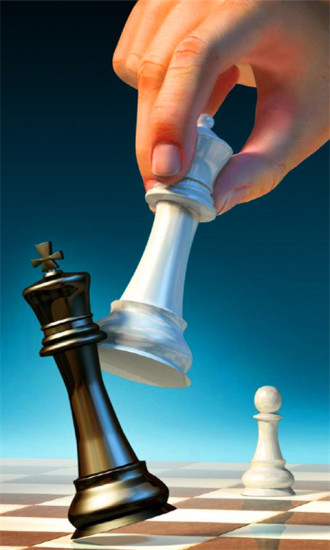 国际象棋入门基础教程