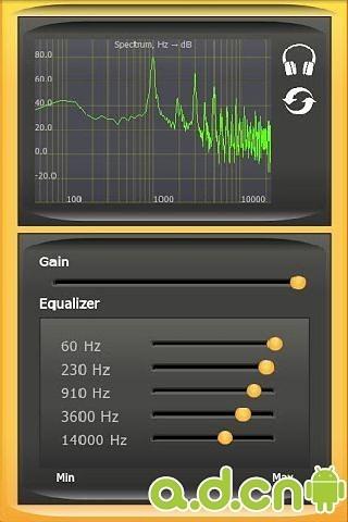 音频放大器