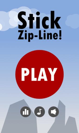 Stick Hero Zip-Line