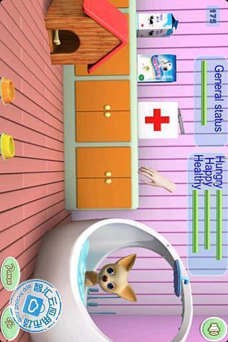 【免費益智App】宠物托管所-APP點子