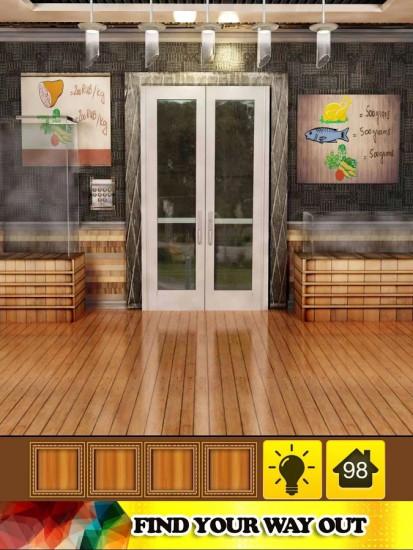 100 Doors Brain Teasers ...