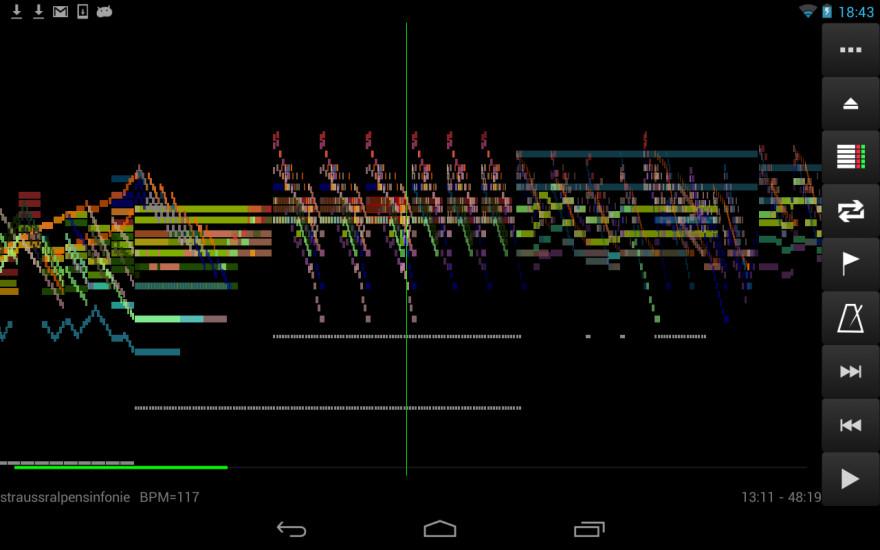 MIDI Voyager free