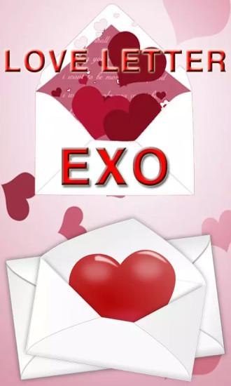 EXO Love Letter
