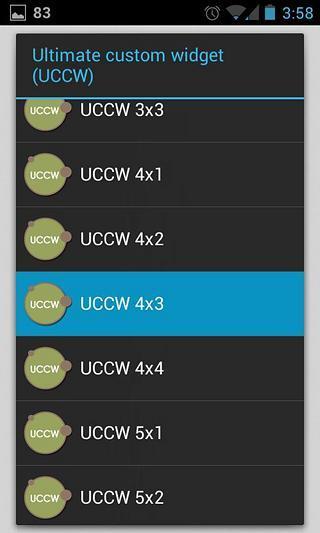 MNML Analog UCCW skin