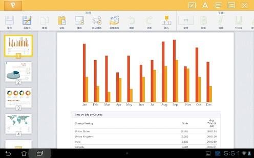金山WPS Office + PDF多语言版 免费 5.8