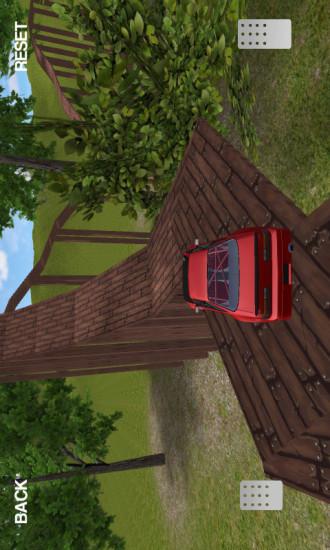 3D爬坡驾驶特技
