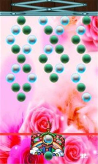 泡泡龙玫瑰精灵