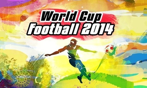 World Cup Football 2014 FREE
