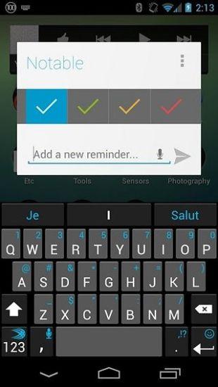 鋼琴音樂鈴聲免費2.3 - 1mobile台灣第一安卓Android下載站