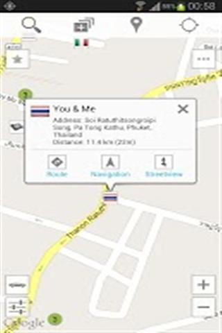 玩免費交通運輸APP|下載普吉岛餐厅及酒吧 app不用錢|硬是要APP