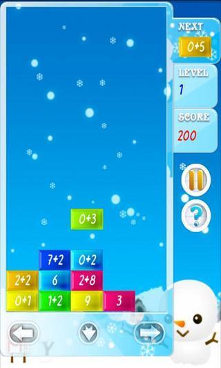 Mathris - Math Game