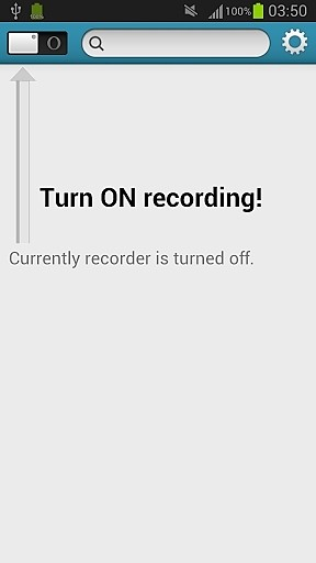 自动来电录音 精简版|玩生產應用App免費|玩APPs