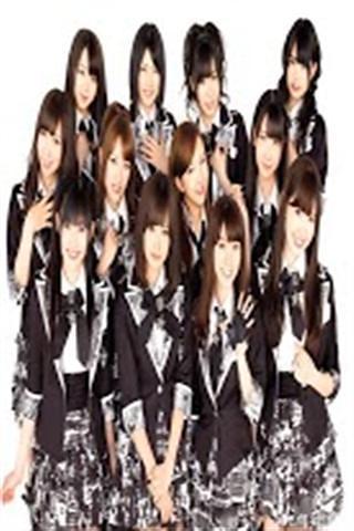 AKB48壁纸