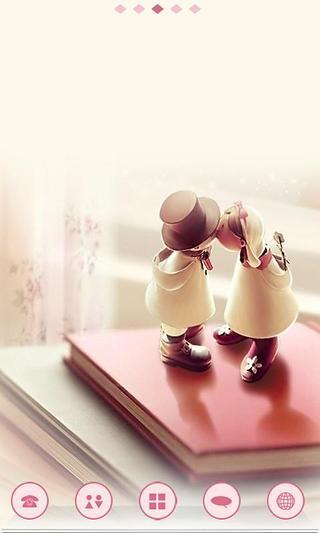 宝软主题-神情的kiss